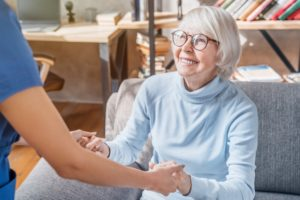 Learn how affordable assisted living communities can be.