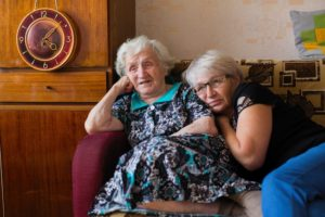 Affordable assisted living is a viable option for many seniors.