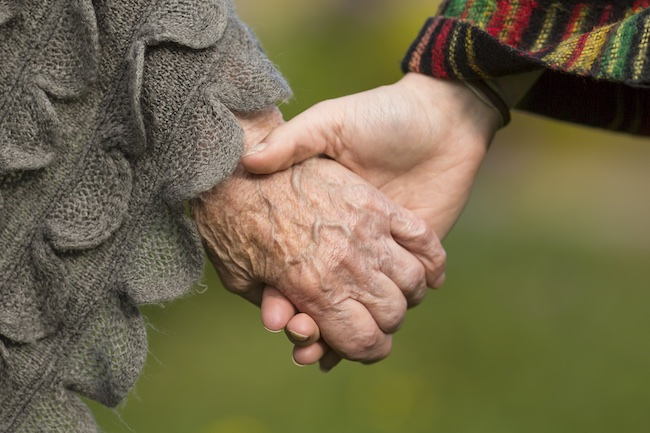 Come to an agreement on senior assisted living.